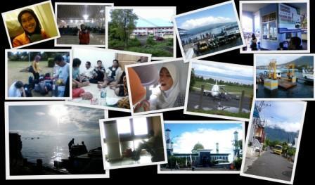 TRIP: Berlibur ke Maluku Utara (a.k.a. Kersos) 2010 :D
