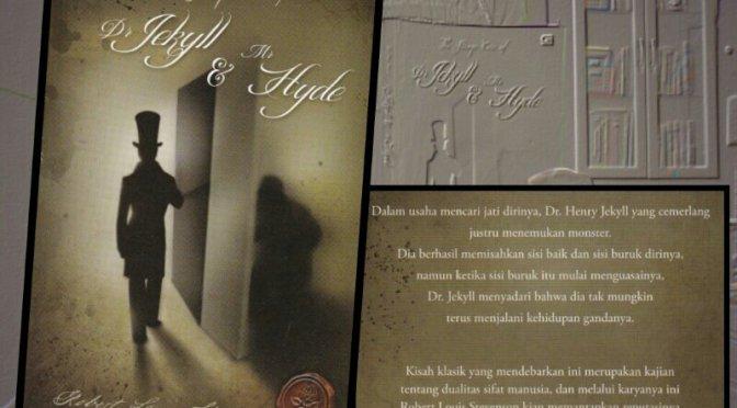 BOOK: The Strange Case of Dr. Jekyll & Mr. Hyde