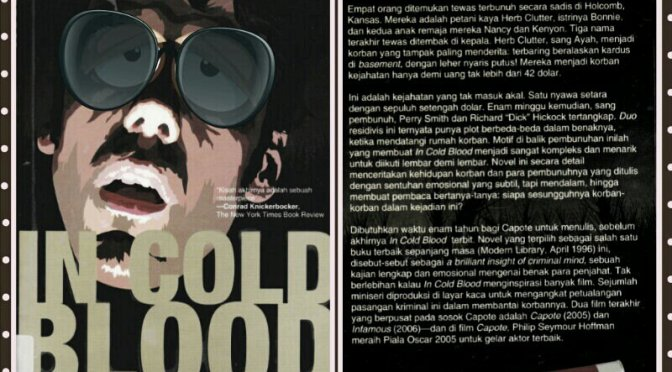 BOOK: In Cold Blood