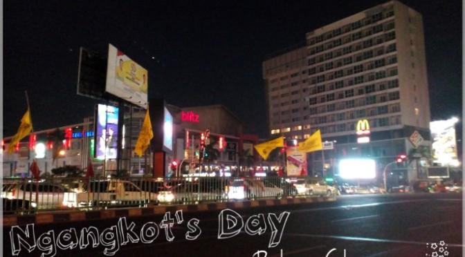 LIFE: Ngangkot's Day