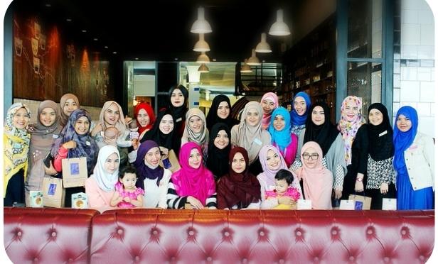EVENT: Cerita Kopdar IHB