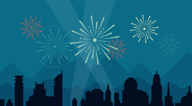 BLOGZONE: 2014 in review by WordPress