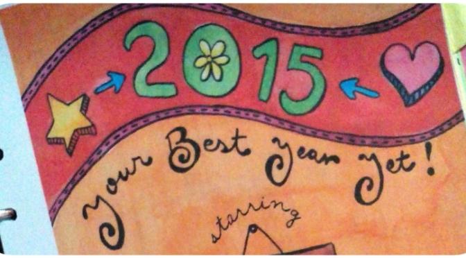 2015: Be Humble