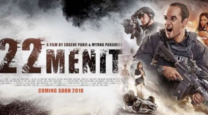 FILM: 22 Menit