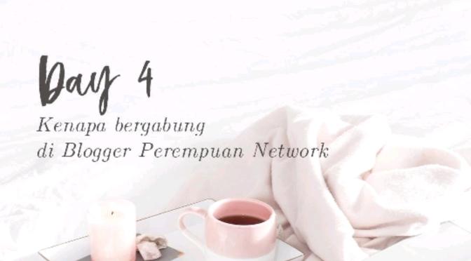 Berkenalan dengan Blogger Perempuan Network