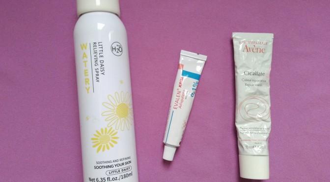 Skincare Routine Saat Kulit Berjerawat dan Iritasi