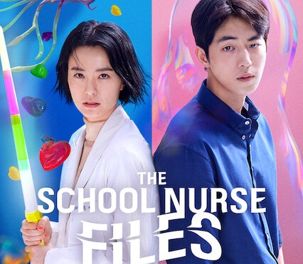 Drakor The School Nurse Files